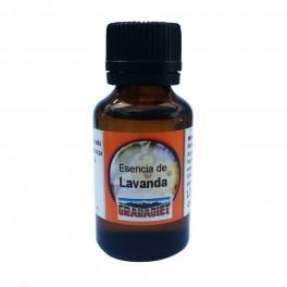 Lavanda ( Espliego ) - Aceite Esencial Aromático Natural