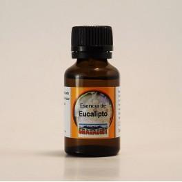 Eucalipto - Aceite Esencial Aromático Natural