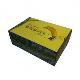 Jabón Natural Banana - Plátano | Satya - Nag Champa