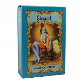 Ghassoul - Rhassoul | Champú mineral Natural | Radhe Shyam