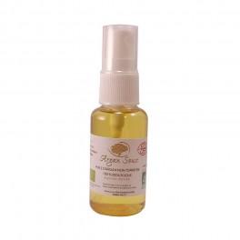 Aceite de Argán Cosmético 100% Natural Bio Spray | Ecologico - Certificado Eco Cert