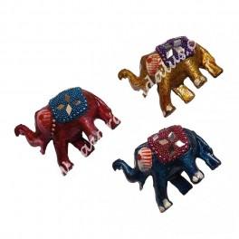 Elefante de la Suerte con  Imán