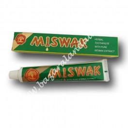 Pasta Dentífrica Natural Miswak | Dabur | 150 gr.