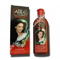 Aceite De Amla Formula Exclusiva Refrescante | Dabur | Hair Oil Cooling