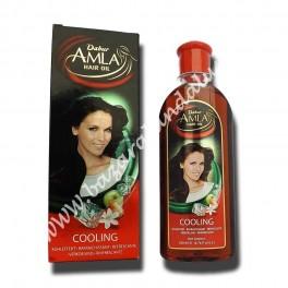 Aceite De Amla Formula Exclusiva Refrescante   Dabur   Hair Oil Cooling