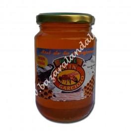 Miel Natural de Eucalipto - Alpujarra