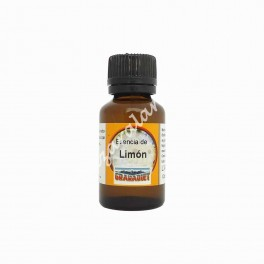 Limón - Aceite Esencial Aromático Natural