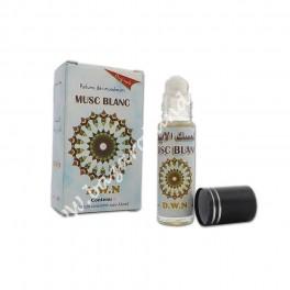 Perfume Almizcle Blanco Árabe