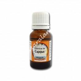 Cajeput - Aceite Esencial Aromático Natural | Cayeput
