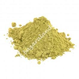 Henna De Rajasthan 100% Natural   Calidad Extra - 250 g