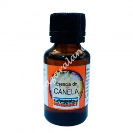 Canela - Aceite Esencial Aromático Natural