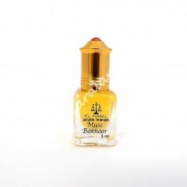 Almizcle Bakhoor - Musc Bakhoor Perfume Árabe