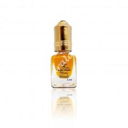 Almizcle Hindi India - Musc Hindi Perfume