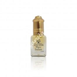 Almizcle Del Sultan - Musc Sultan Perfume Árabe Extra