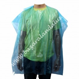 Capas Desechables - Protege ropa y toallas