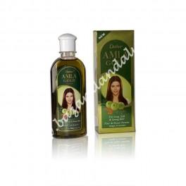 Aceite de Amla Gold - Amla, Henna y Almendra