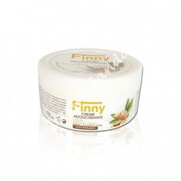 Crema de Aceite de Almendras Dulces Finny - Suaviza la Piel