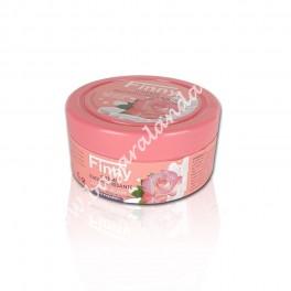 Crema con Extracto de Rosas - Finny - Hidrata y Suaviza