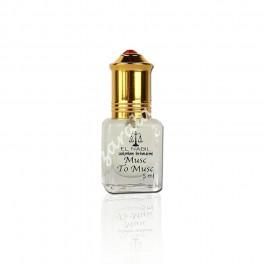 Almizcle - Musc To Musc - Perfume Árabe