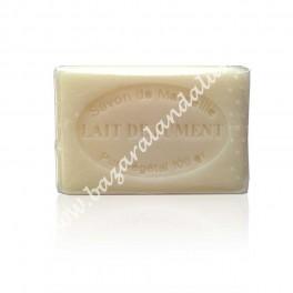 Jabón de Marsella con Leche de Yegua - 100 % Natural Vegetal