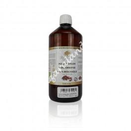 Aceite de Argán Biológico Marroquí - 1 Litro