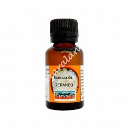 Geraneo - Geranio -  Aceite Esencial Aromático Natural