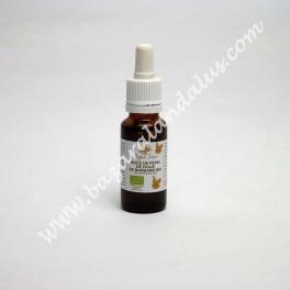 Aceite Semillas de Higo Chumbo Puro Ecologico - Eco Cert