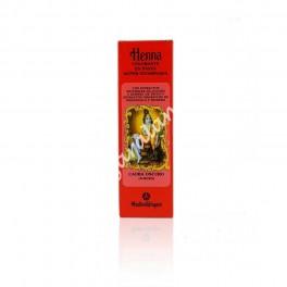 Henna Preparada en Pasta Caoba Oscuro - Radhe Shyam