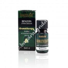 Benzoin - Benjuí - Aceite Esencial Puro