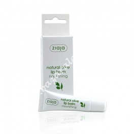 Bálsamo Labial con Aceite de Oliva Natural