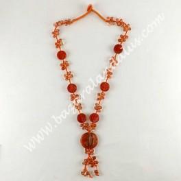 Collar Resina Artesano - Importado de India