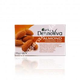 Jabón Hidratante Aceite Almendras Dulces - Vatika Dabur