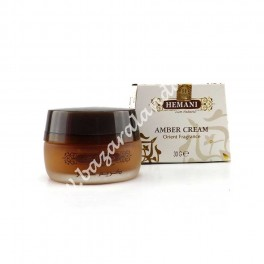 Ambar en Crema Premium - Hemani