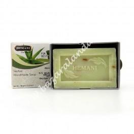 Jabón de Aloe Vera - Hemani
