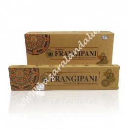 Frangipani Goloka Organica
