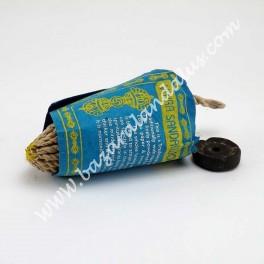 Incienso Rope Sándalo - Dhupaya