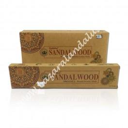 Sándalo - Sandalwood Goloka Organica Masala
