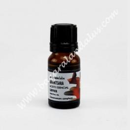 Ravintsara - Alcanforero - Aceite Esencial 100% Puro Bio