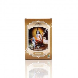 Bhringraj - Tratamiento Capilar Ayurvédico