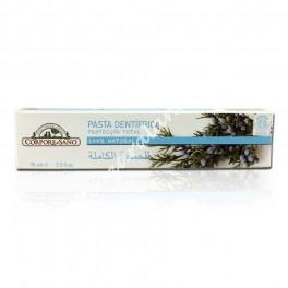 Protección Total - Pasta Dental 100 % Natural