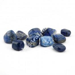 Lapislázuli - Mineral Rodado - Calidad Extra