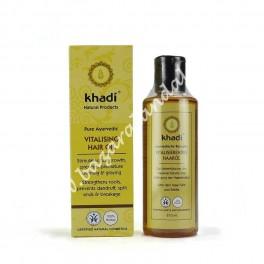 Aceite Revitalizante Anticaida Capilar Bio Khadi