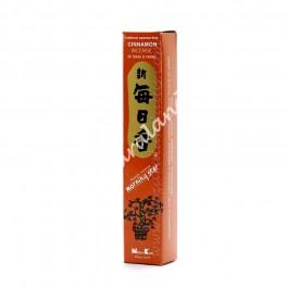 Canela Incienso Japonés - Cinnamon Morning Star - Nippon Kodo