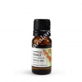 Citronela Hojas - Aceite Esencial Puro Bio