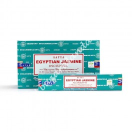 Jazmín Egipcio - Incienso Varilla Satya