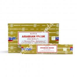 Almizcle Arabia - Satya Incienso Varilla