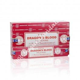 Sangre de Dragón - Incienso Varilla Satya