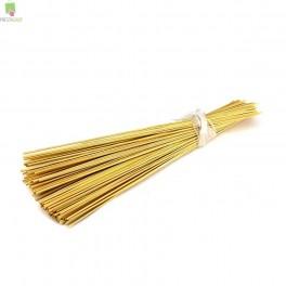 Varillas de Madera para hacer Incienso - Bambú Calidad - Mediano