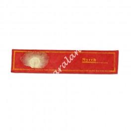 Mirra - Incienso Tibetano Varilla
