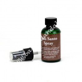 Palo Santo Fragancia Natural en Spray